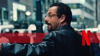 """Schlappe für Netflix-Meisterwerk """"Der schwarze Diamant"""": Adam Sandler """"zu arrogant"""" für den Oscar?"""