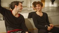 """Deutscher Trailer zu """"Als wir tanzten"""": Mit Ballett gegen Homophobie"""