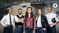 """Krimiserie """"WaPo Berlin"""": Das ist das neue Ermittler-Team im Ersten"""