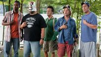 """""""Kindsköpfe 3"""" als Horrorfilm mit Adam Sandler: Dieses Drehbuch wird im Netz gefeiert"""
