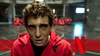 """Neu auf Netflix: """"Haus des Geldes"""" und weitere Highlights der kommenden Woche"""