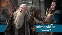 """Nach """"Der Hobbit: Die Schlacht der fünf Heere"""": So geht es mit """"Der Herr der Ringe"""" bei Amazon weiter"""