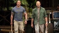 """Dwayne Johnson bestätigt: """"Fast & Furious: Hobbs & Shaw 2"""" ist in Arbeit!"""