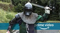 Neu bei Amazon Prime Video: Abgefahrene Doku über einen so lustigen wie brutalen Sport