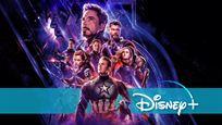 """(Wieder-)Entdeckung auf Disney+: """"Avengers 4""""-Star gab schon als süßer Fratz ordentlich Gas"""