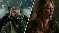 """Neue Starttermine: """"Top Gun 2"""" und """"A Quiet Place 2"""" kommen noch 2020 ins Kino!"""
