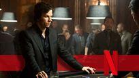 Neu auf Netflix: Ein brillant inszenierter Gangster-Thriller mit einem düsteren Mark Wahlberg