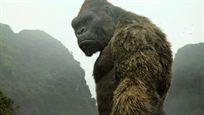 """Godzilla Vs. Kong"": So sieht der alte, bärtige (!) King Kong aus"