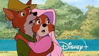 """Auf Disney+ geguckt: Sorry, aber wie lahm ist bitte """"Robin Hood""""?"""