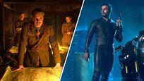 Neu auf DVD, Blu-ray und als Stream: Ein Oscar-Abräumer und der Action-Hit des Jahres