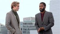 """Christopher Nolans """"Tenet"""": Hauptdarsteller sieht Verbindung zu """"Inception"""""""