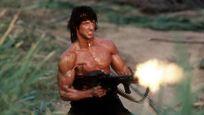 """""""Rambo: First Blood"""": Sylvester Stallone fand die erste Fassung so mies, dass er sie verbrennen wollte"""