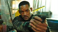 Kino oder Streaming? Rekord-Bieter-Streit um Sklaverei-Action-Thriller mit Will Smith
