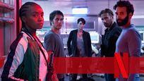 Neu auf Netflix in der kommenden Woche: Der Netflix-Blockbuster des Sommers und weitere Highlights
