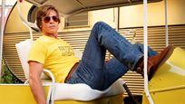 """""""Bullet Train"""": Brad Pitt ist ein Killer im Zug und der """"Deadpool 2""""-Regisseur inszeniert!"""