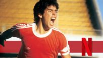 Fußball-Legende Maradona will Netflix verklagen: Das steckt dahinter