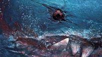 """""""Blood Shark 3D""""-Trailer: Nach den Flug- und Geister-Haien kommen ... Blut-Haie!"""