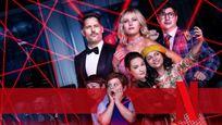 """Netflix' Action-Komödie mit Starbesetzung: Trailer zu """"The Sleepover"""""""