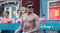 Zac Efron wird Papa - in einem Kultfilm-Remake für Disney+