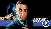 """Der beste James-Bond-Film? Lieblings-007 """"Goldfinger"""" punktet mit Bösewicht"""
