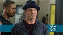 Kult-Comeback neu bei Amazon Prime Video: Sylvester Stallone in seiner Paraderolle