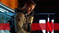 """""""Red Notice"""": Ryan Reynolds teilt neues Bild zum (vorerst) teuersten Netflix-Film aller Zeiten"""