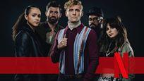 Erstes Bild und weitere Stars für den Zombie-Film von Netflix, Zack Snyder und Matthias Schweighöfer