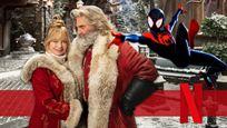 Neu auf Netflix im November 2020: Oscar-Kino, Weihnachten & viel mehr – Liste aller Filme und Serien