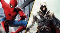 """Neues von """"Spider-Man 3"""", """"Assassin's Creed"""" als Netflix-Serie, Streaming-Tipp und mehr: Die News der Woche im Video"""