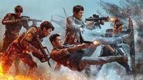 """Jackie Chan lässt es mal wieder krachen: Deutscher Trailer zu """"Vanguard - Elite Special Force"""""""