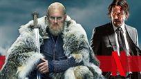 """Neu auf Netflix im Dezember 2020: Ein Meisterwerk, Oscar-Highlights und """"Vikings"""" - Liste aller Filme und Serien"""