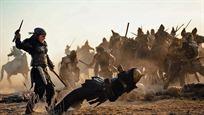 """Schlachten, Rache und ein Tiger im Trailer zu """"Die Legende von Tomiris"""""""