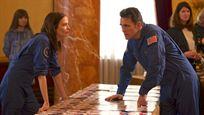 """Sci-Fi mit Starbesetzung: Der deutsche Trailer zu """"Proxima - Die Astronautin"""" verspricht Realismus pur"""