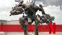 Neu auf Netflix: Geniale Science-Fiction, abgründige Comic-Action und eine absolute Kult-Comedy