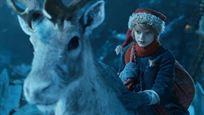 """Deutscher Trailer zu """"Ein Junge namens Weihnacht"""": Einer der meisterwarteten Kinderfilme 2021!"""