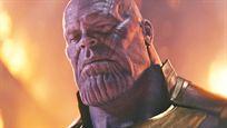 """""""Avengers""""-Fiesling Thanos soll im neuen Marvel-Film """"Eternals"""" zurückkehren"""