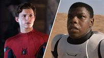 "Marvel-Star als Finn in ""Star Wars""? Droidengeräusche zerstörten Tom Hollands Chancen"