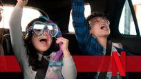 """""""Der Ja-Sager"""" mit Jim Carrey lässt grüßen: Deutscher Trailer zur Netflix-Komödie """"Yes Day"""""""