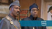 """Lohnt sich """"Der Prinz aus Zamunda 2""""? Das sagen die Kritiker zum Kult-Sequel mit Eddie Murphy"""