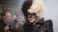 """""""Joker"""" trifft """"Der Teufel trägt Prada"""" im neuen Trailer zu """"Cruella"""" – ab Ende Mai auf Disney+ und im Kino"""