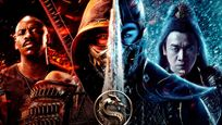"""""""Mortal Kombat""""-Film: Hört jetzt die neue Version der kultigen Titelmusik – die voll reinhaut"""