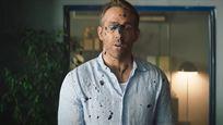 """Im ersten Trailer zu """"Killer's Bodyguard 2"""" will Ryan Reynolds nicht mehr töten – aber daraus wird nichts"""