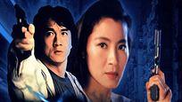 Gerade noch indizierter, brutaler Action-Reißer mit Jackie Chan kommt endlich Uncut nach Deutschland