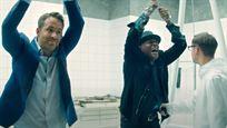 """3 Marvel-Stars in einem spaßigen Action-Feuerwerk: Deutscher Trailer zu """"Killer's Bodyguard 2"""""""