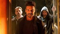 """Knallharter Action-Thriller mit Marvel- und """"Fifty Shades Of Grey""""-Stars: Deutscher Trailer zu """"Into The Ashes"""""""