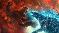 """Heimkino-Flop: Darum solltet ihr für """"Godzilla Vs. Kong"""" unbedingt noch schnell ins Kino"""