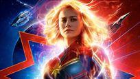"""MCU-Mega-Muskeln: So krass trainiert Brie Larson für """"Captain Marvel 2"""""""