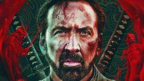 """""""Butcher's Crossing"""": Erstes Bild zeigt Nicolas Cage, wie ihr ihn noch nie gesehen habt"""