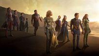 """Ein Muss für MCU-Fans: """"Eternals"""" ist nicht weniger als der Beginn einer ganz neuen Marvel-Ära im Kino [Anzeige]"""