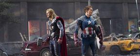 Mit Iron Man, Captain America, Hulk und Thor: Die TV-Tipps für Sonntag, 7. Februar 2016